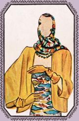 コスチュームジュエリーイメージ(1)