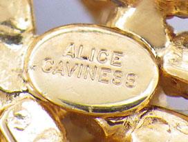 ALICE CAVINESS(4)
